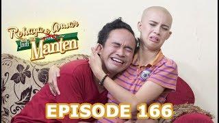 Download Video Tanda Cinta - Rohaya dan Anwar Kecil Kecil Jadi Manten Episode 166 MP3 3GP MP4