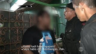 Video Seorang Pelaku Tawuran Hampir Melukai Petugas yang Mengejarnya MP3, 3GP, MP4, WEBM, AVI, FLV Januari 2019
