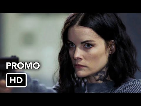 "Blindspot 5x06 Promo ""Fire & Brimstone"" (HD) Season 5 Episode 6 Promo"