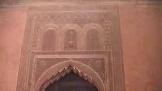The Saadian Tombs are the burial ground for 66 of the Saadians, including Al-Mansour, his successors and their closest family ...