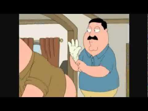 Family Guy - Sulu - Hellooooo