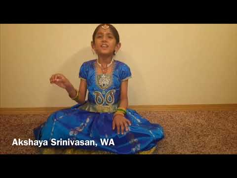 Raghuveeragadyam by SAM USA kids