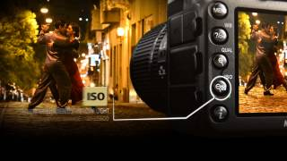 Nikon D7200 Product Video [English]