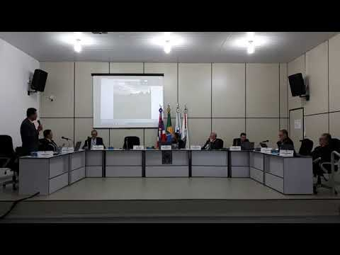 33ª SESSÃO PLENÁRIA DELIBERATIVA ORDINÁRIA DE 2019