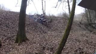 4. Enduro KTM SX 144, SX 125