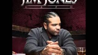 Jim Jones - God Bless The Child ft. Wyclef Jean [Capo]