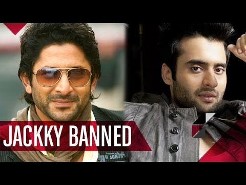 Arshad Warsi BANNED Jackky Bhagnani On His Film Sets