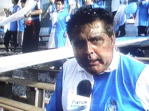 Barra los pumas en vlp television deportes antofagasta - Los Pumas - Deportes Antofagasta