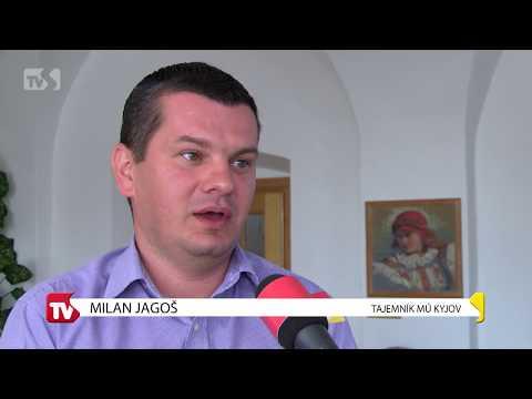 TVS: Kyjov 19. 5. 2017
