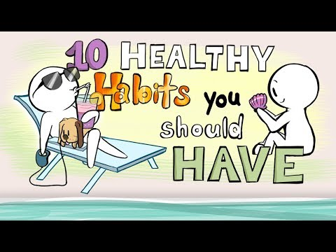 10 Characteristics of a Mentally Healthy Person
