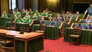 Voorvertoning van video Volledige finaledebat 2016 (87 min.)