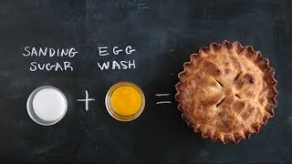 The Formula for a Picture-Perfect Pie  - Kitchen Conundrums with Thomas Joseph by Everyday Food