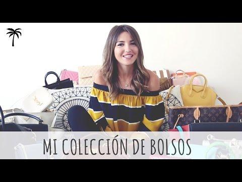 MI COLECCIÓN DE BOLSOS | ALEXANDRA PEREIRA