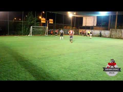DİCLE SK - V For Gecekondu   Dicle SK - V For Gecekondu Maçın Golü