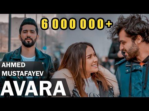 Ahmed Mustafayev – Avara  | 2020 (Official Video)