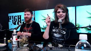 High Noon : Ep 73 – Cmo Artists, Smoke More Weed by Pot TV