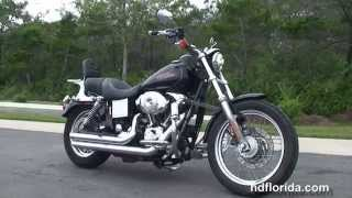 9. Used 2004 Harley Davidson Dyna Low Rider Motorcycles for sale  - Ft. Myers, FL