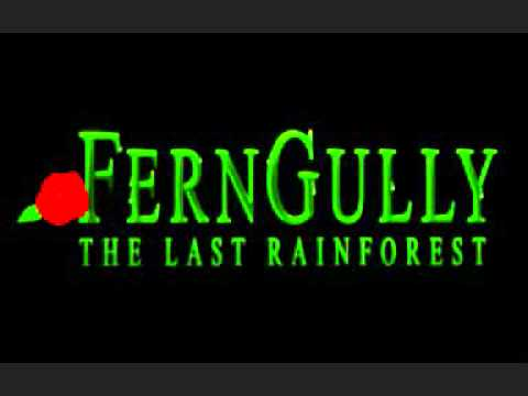 Ferngully Titles