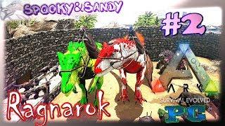 Ark: Ragnarok Adventures #2 Allo Massaker - Alphas On Tour► https://youtu.be/ewWaJF1iEvcTach Leute,heute gehen wir wieder auf Abenteuertour in Ragnarok. Zusammen mit Sandy und den beiden Allos futtern wir uns durch die Insel und an die Spitze der Nahrungskette von Ark! Was ein blutiges Massaker...Viel Spaß mit dem Video und liebe Grüße aus Dinotopia,eure Sandy & euer SPoOkY 4FDoedicurus zähmen: https://youtu.be/_pwR7e863x8Alle Mods sind vom Steam Workshop:Mod 1: Death Helper Mod 2: Structures Plus (S+)Mod 3: Eco's Garden DecorMod 4: Anti-Theft BackpackMod 5: Pimp my homeMod 6: Dino ColourizerMod 7: Wooden Hanging BridgeMod 8: Eco's RP DecorSPoOkYs Discord► https://discord.gg/qv9utmgSERVER BY:ZAP- Hosting► https://zap-hosting.com/de/MEIN EQUIP:Capture Card: ►elgato game capture HDgamecapture.comHeadset: ► Turtle Beach Ear Force PX 22 Amplified Universal Gaming HeadsetMein CHANNELhttp://www.youtube.com/c/SPoOkY4F Adler Icon by Sandy, schaut mal bei ihr vorbei:☼ Sandy & MaD► https://www.youtube.com/c/SandyMadletsplayhttps://arksurvivalevolved.zone/wiki/Bei Fragen und/oder Anregungen könnt ihr mich auch gerne auf meiner Facebook Fanpage oder auf Twitter erreichen:☼ Facebook: ► https://www.facebook.com/SPoOkY4F☼ Twitter:► https://twitter.com/SPoOkY_4F☼ Instagramm► https://www.instagram.com/spooky4f/