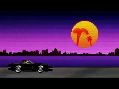 Miami Vice El Rey Promo