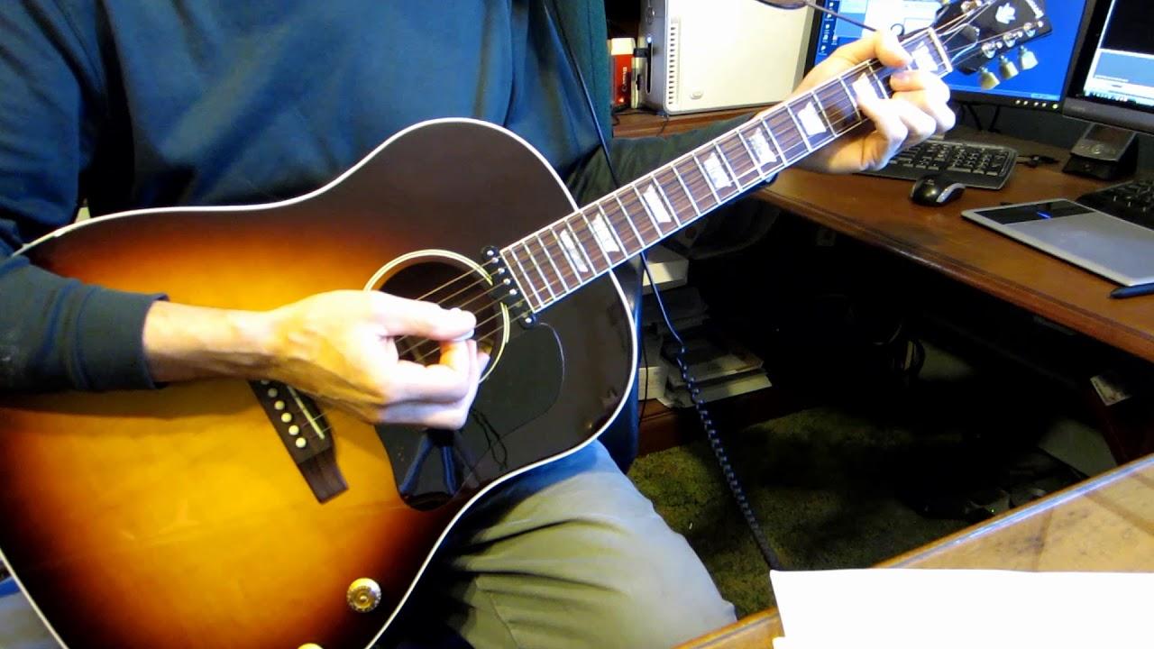 Beatles -This Boy Lead Guitar Secrets – No vocals