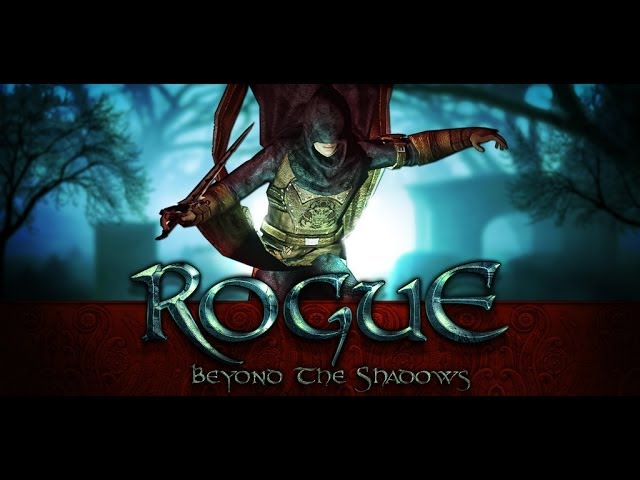 Rogue: Beyond The Shadows (official trailer)