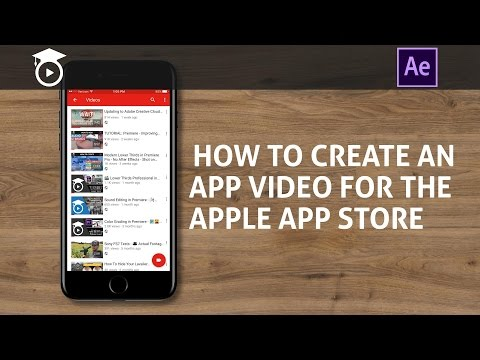 How To Make An App Video For The App Store  📲 💻 FREE DOWNLOAD - Kevin Anson #VideoBoss