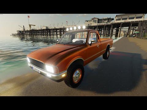 Pickup 1978 MORE REALITY v1.0.0.0