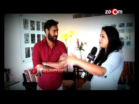 Ajay Devgan on Shah Rukh-Salman's patc...
