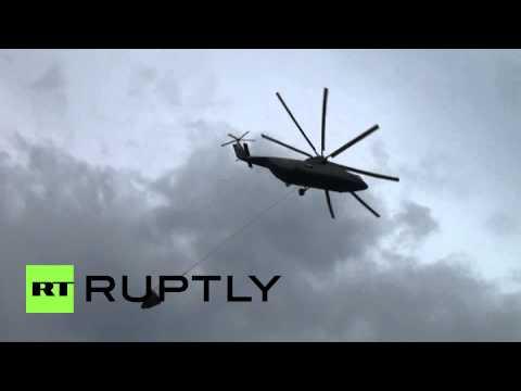 VideoID: 20140421 022  W/S Mi-8...