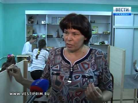 В Арсеньеве в центре по внешкольной работе второй год существует детская мультстудия