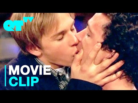 Gay Teen's First-Time Hookup With A Very Hot Man   TV Series   Queer As Folk