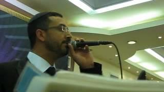 רועי שמעון – כוכב הזמר התימני (הופעה חיה)