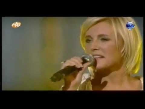 Sound Of Silence - Dana Winner & Simon & Garfunkel  [show]