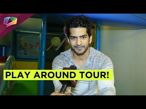 Play Around Tour with Amit Tandon!