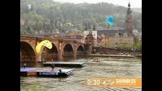 Am Samstag, den 20. April 2002 wurden vom Bayerischen Rundfunk Dreharbeiten zur ARD Guinness Show der Rekorde in...