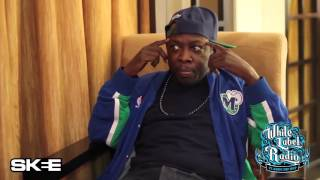 "Phife Dawg Talks Recording ""Scenario,"" Hip Hop Fashion, Sports Jerseys + More"