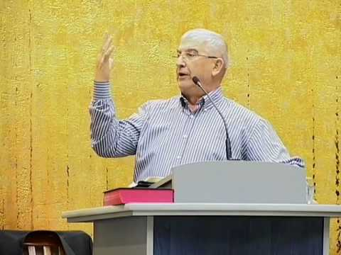 Grigore Talpoș - Închinarea adevărată prin ascultarea Cuvântului lui Dumnezeu ( 13 Noiembrie 2016 )