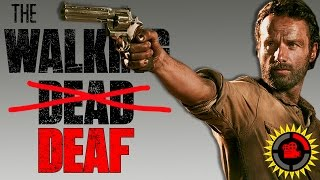 Download Youtube: Film Theory: The WALKING DEAD's Silent Killer!