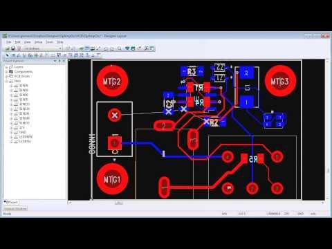 Digi-Key and Mentor Graphics Discuss the Next Generation of Design Tools
