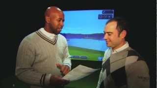 Nearest the Pin Challenge with Spoony at Woburn