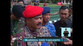 Video Panglima TNI Terima Brevet Kehormatan dari Kopassus - iNews Siang 18/12 MP3, 3GP, MP4, WEBM, AVI, FLV November 2018