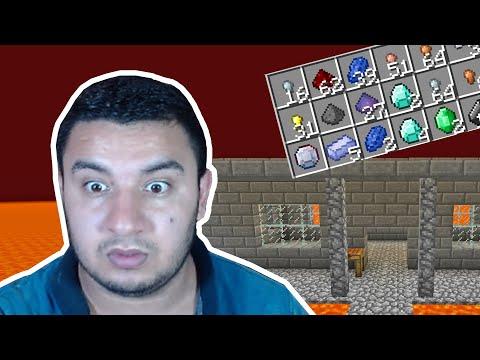 ELMASLAR!! ve YENİ EV | Minecraft YAM YAM MOD #9