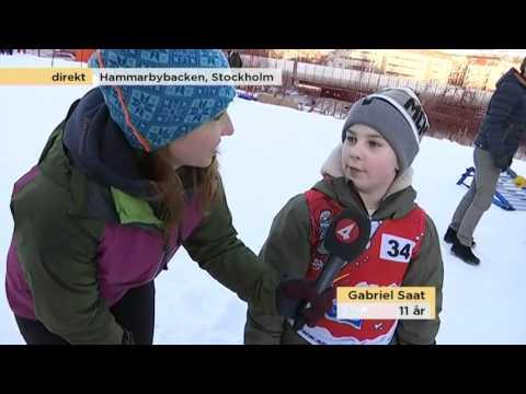 Inslag i TV4