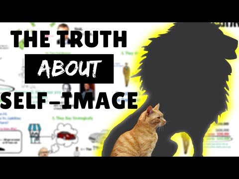 Status profundos - The Truth About Self Image Psychology