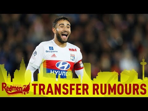 Liverpool Agree Fee For Fekir? | #LFC Daily News LIVE