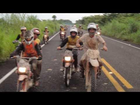 Aventureiros da Trilha 2013 - Juarina