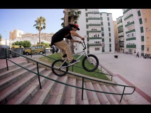 NO VISA – FULL BMX DVD (Spain & Argentina)