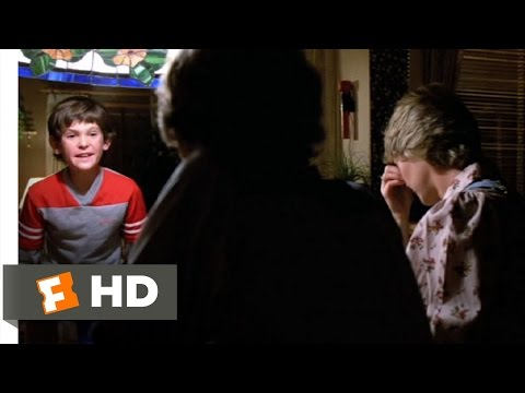 E.T.: The Extra-Terrestrial (1/10) Movie CLIP - It Was Nothing Like That, Penis Breath! (1982) HD