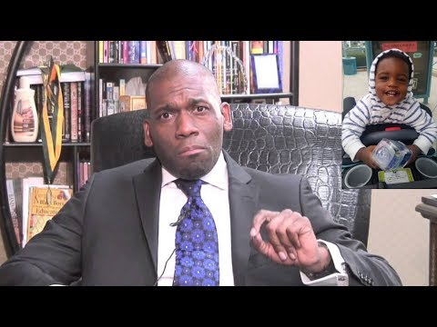 Jamal Bryant Pleads to Stay Out of Jail for Late Child Support Payments